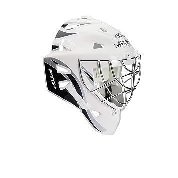 Road Warrior Ptg Elite Series Street Hockey Goalie Mask