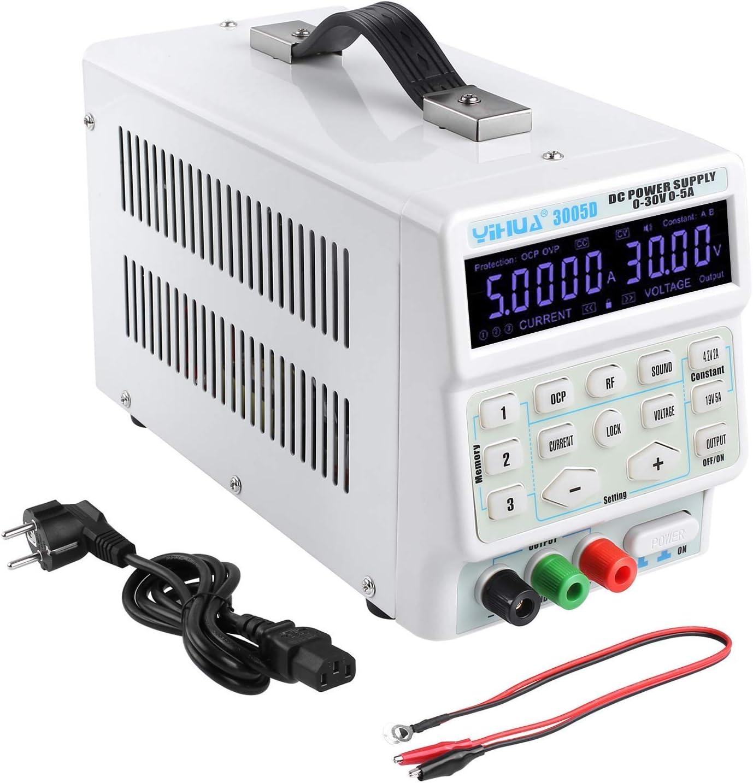 Boutons Alimentation stabilisée avec 12 V tension de sortie Eco-Friendly avec 1500 mA,