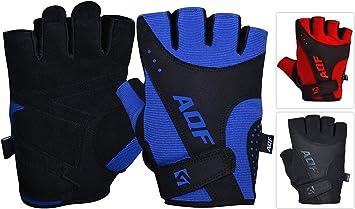 1 Paar Best Body Trainings Handschuhe Top Grip 2.0 grau