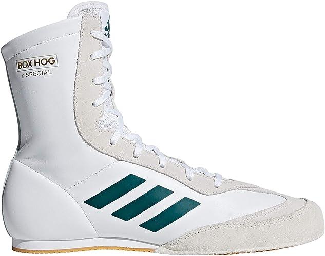 adidas Box Hog x Special Mens Leather