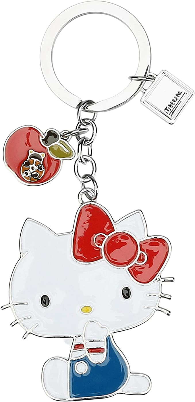 Hello Kitty Portachiavi Thun  H2758P00