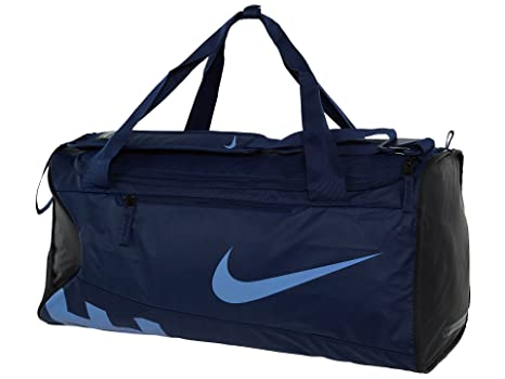 Nike De Cruz Alpha Mediano Adaptarse Viaje Cuerpo Bolsa Tamaño j354ARLq