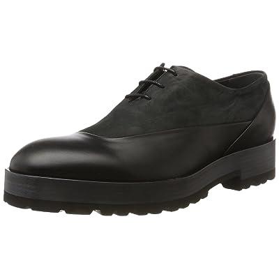 Alberto Guardiani Antony - zapatos Brogue Hombre