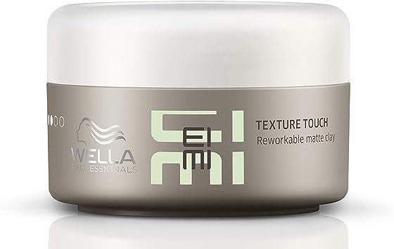 Wella Professionals Eimi Texture Touch Cera per Capelli ...
