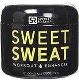 Sweet Sweat Thermo Genic Action Cream Jar 3.5oz