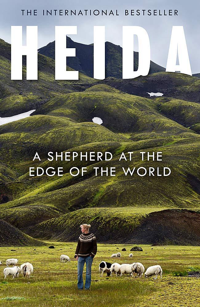 Heida  A Shepherd At The Edge Of The World