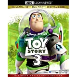 Toy Story 3 Feature
