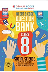 Oswaal NCERT & CBSE Question Bank Class 8 Social Science (For March 2020 Exam) Kindle Edition