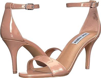 1b0c5cbf25c Steve Madden Women s Fantsie Dark Blush Patent 8 ...