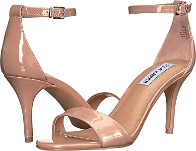1ed375e4f11 Steve Madden Women s Fantsie Dark Blush Patent 8 M US