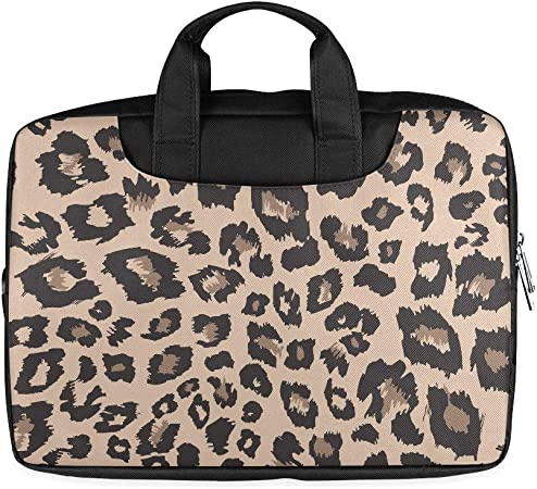 13 Inch Life Origin Paramecium Briefcase for Laptop with Handle Lightweight Ladies Laptop Briefcase Fits MacBook Air Pro