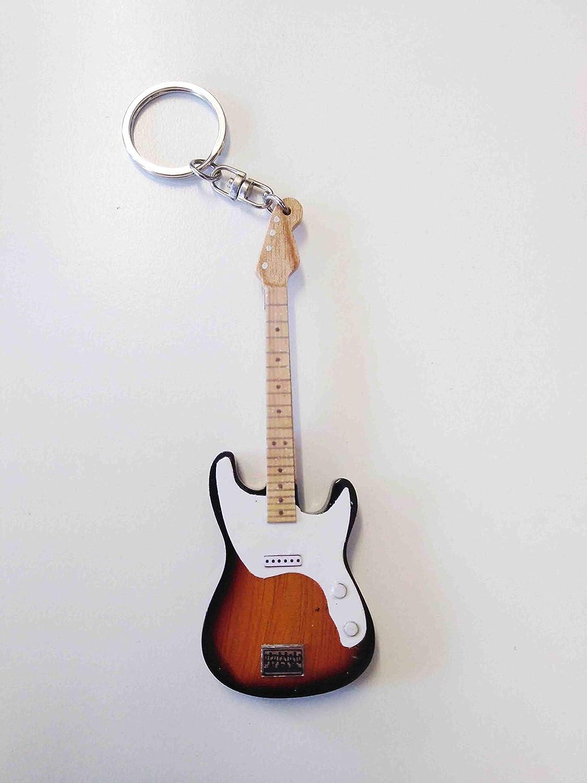 Guitarra Llavero: Sting graves: Amazon.es: Instrumentos ...