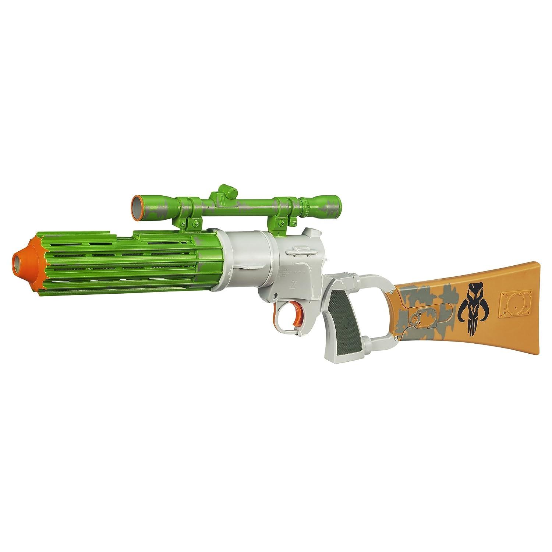 Star Wars Boba Fett Electronic Blaster 37818