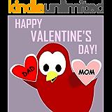 Children's Book: Happy Valentine's Day! [Bedtime Stories for Kids]