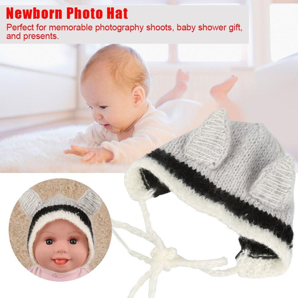 Sombreros de Fotografía Para Bebés,Asixx,Para Sesiones Fotográficas ...
