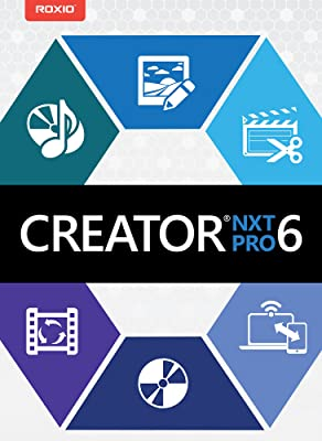Creator NXT 6 Pro [Download]