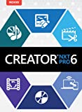 Software : Creator NXT 6 Pro [Download]