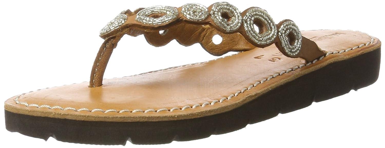 Pic, Femmes Sandales Talons En Forme De Coin Laidbacklondon