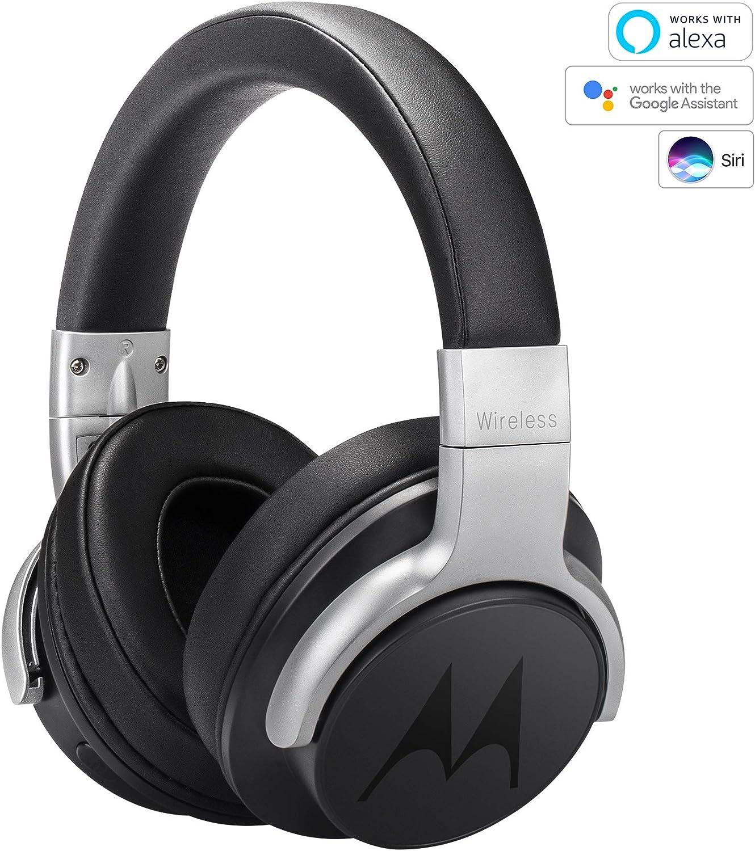 Motorola Escape 500 Anc Wireless Headphones With Amazon Co Uk Electronics