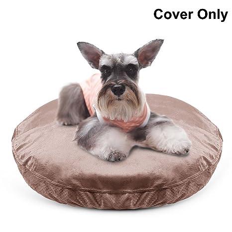 Funda de cama para mascotas, práctica funda 100 % lavable, a prueba de arañazos