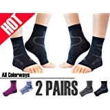 Thirty48 Plantar Fasciitis Compression Socks(1...