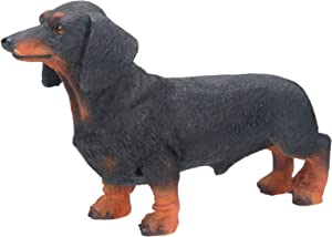 Dachshund Dog - Collectible Statue Figurine Figure Sculpture Puppy