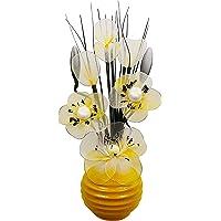 Diseño de flores de aluminio 790486 813 A