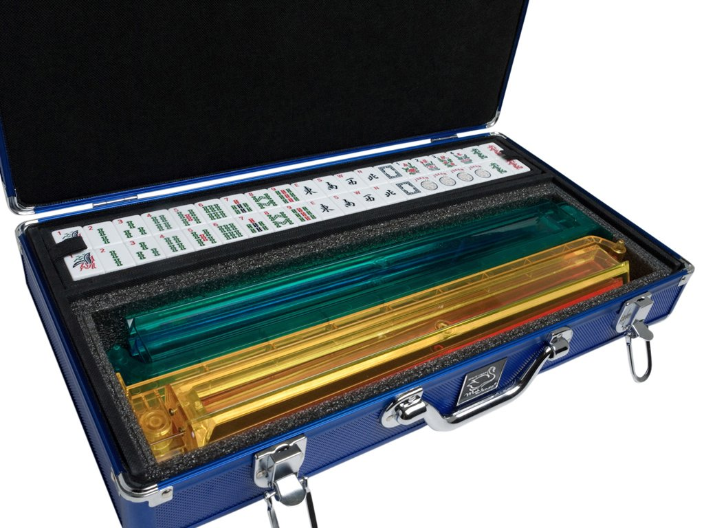 最新作の Americanありなしによって設定ホワイトスワン in – 166ホワイト B074CHMNNJ/ブルーEngravedタイル – 4 x Oneラック/ All - in - Oneラック/ Pushers – アルミニウムケース – ブルー B074CHMNNJ, メイトウク:c7a0fe5a --- yelica.com