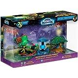 Skylanders Imaginators - Adventure Pack (Boom Bloom, Air, Treehouse)