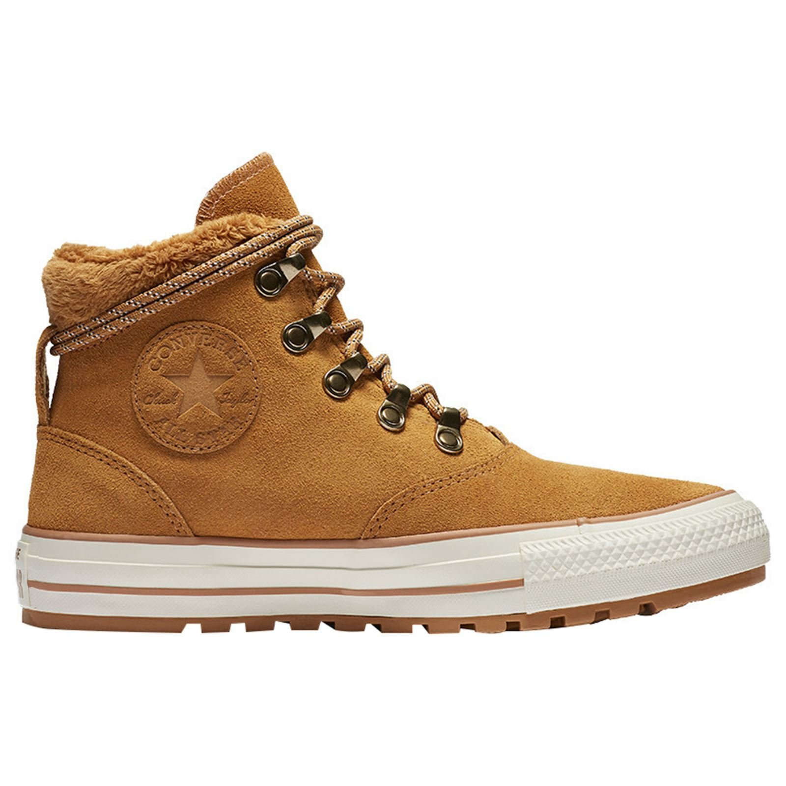 Converse Ctas Ember Hi Womens Boots Hazelnut - 7 UK
