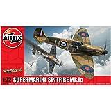 エアフィックス 1/72 イギリス空軍 スーパーマリーン スピットファイアMk.1a プラモデル X-1071B