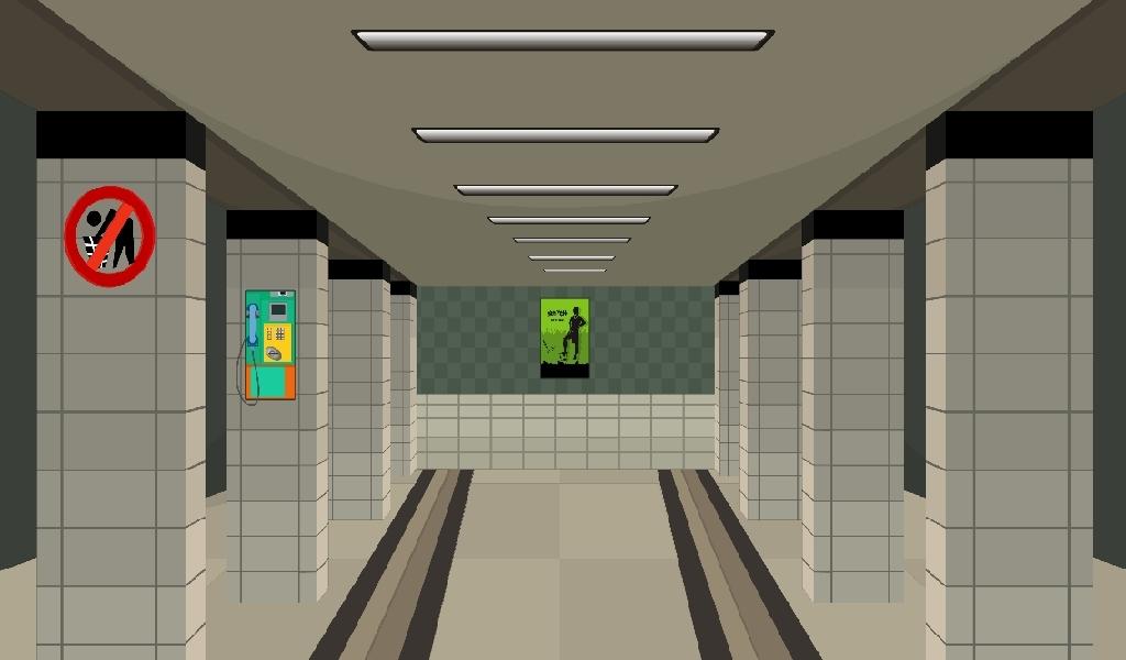 Subway escape appstore para android for Lista de precios subway