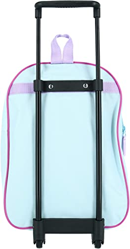 Disney Frozen II Trolley for Kids – ELSA and Anna – Magical Journey