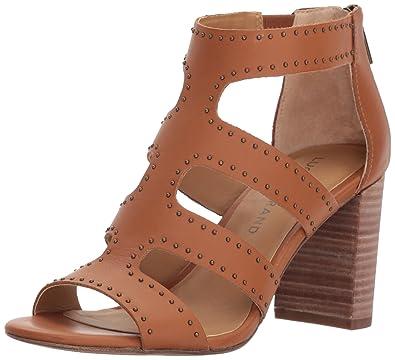 783b90ac102 Lucky Brand Women s Tahira Heeled Sandal