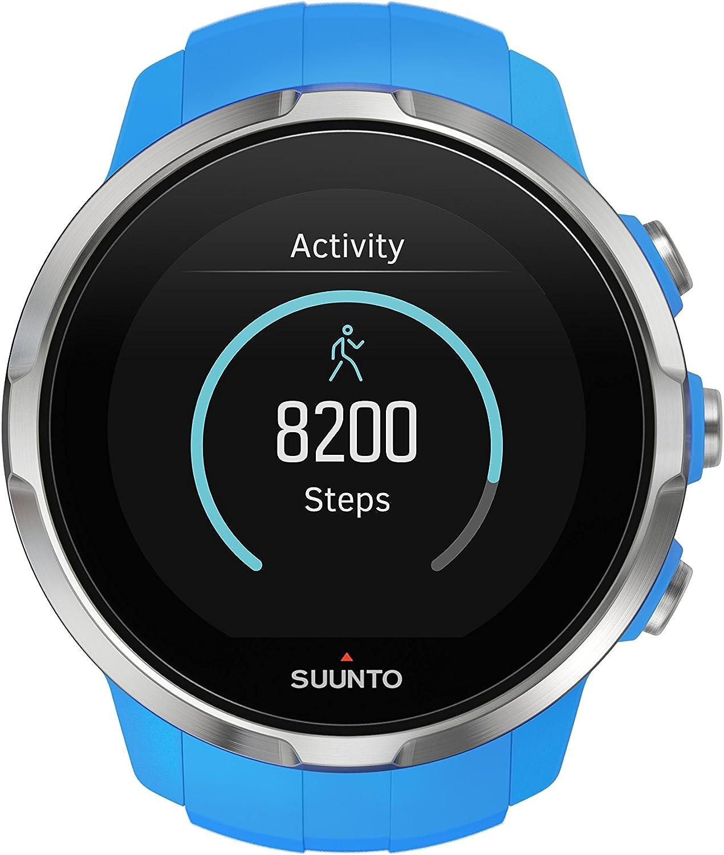 Suunto - Spartan Sport - SS022653000 - Reloj GPS para Atletas ...