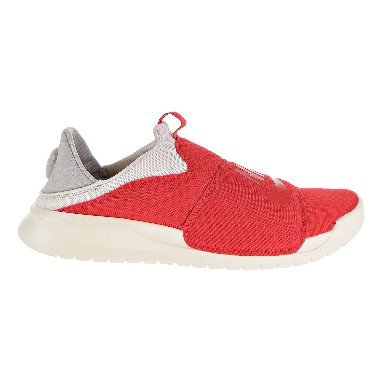 a29dd850b1a Galleon - NIKE Benassi Slip Men s Shoes University Red University Red  882410-602 (10 D(M) US)