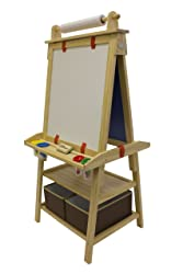 Top 9 Best Easel For Toddlers & Kids (2021 Reviews) 4