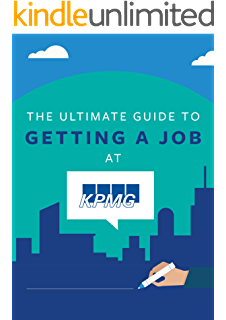 Amazon com: The Ultimate Guide To Getting A Job At PwC