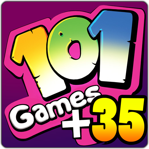 101-in-1 Games (Friv Best Racing Games)