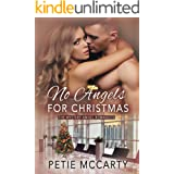 No Angels for Christmas (The Mystery Angel Romances Book 2)