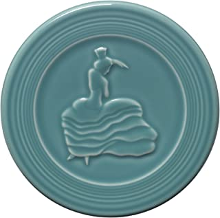 product image for Fiesta 6-Inch Trivet, Turquoise