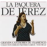 Grands Cantaores du Flamenco Vol.22
