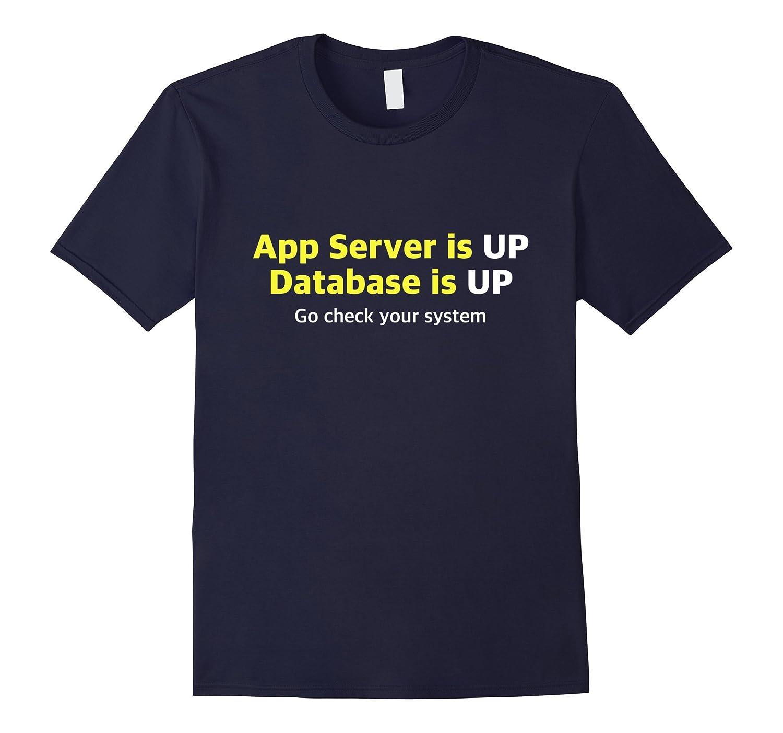 App Server is UP-Art