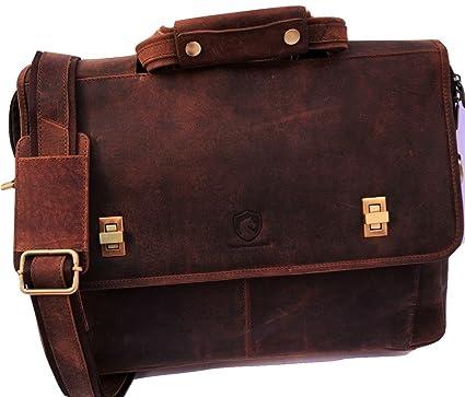 9ad0bc94bb85 Leather Messenger Satchel Laptop Shoulder Bag for Men Brown leather Bag - Buy  Leather Messenger Satchel Laptop Shoulder Bag for Men Brown leather Bag  Online ...