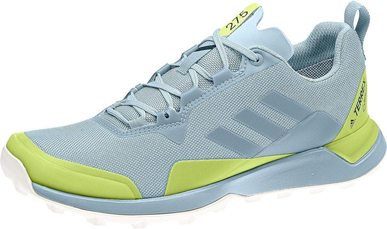 Adidas Terrex CMTK GTX W, Zapatillas de Trail Running para Mujer, Gris (Gricen/Gricen/Seamhe 000), 39 1/3 EU: Amazon.es: Zapatos y complementos