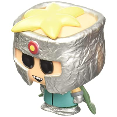 "Nickelodeon 13272 Funko Pop Television South Park Professor Chaos Figure, 3.75"", Multicolor: Funko Pop! Television:: Toys & Games"