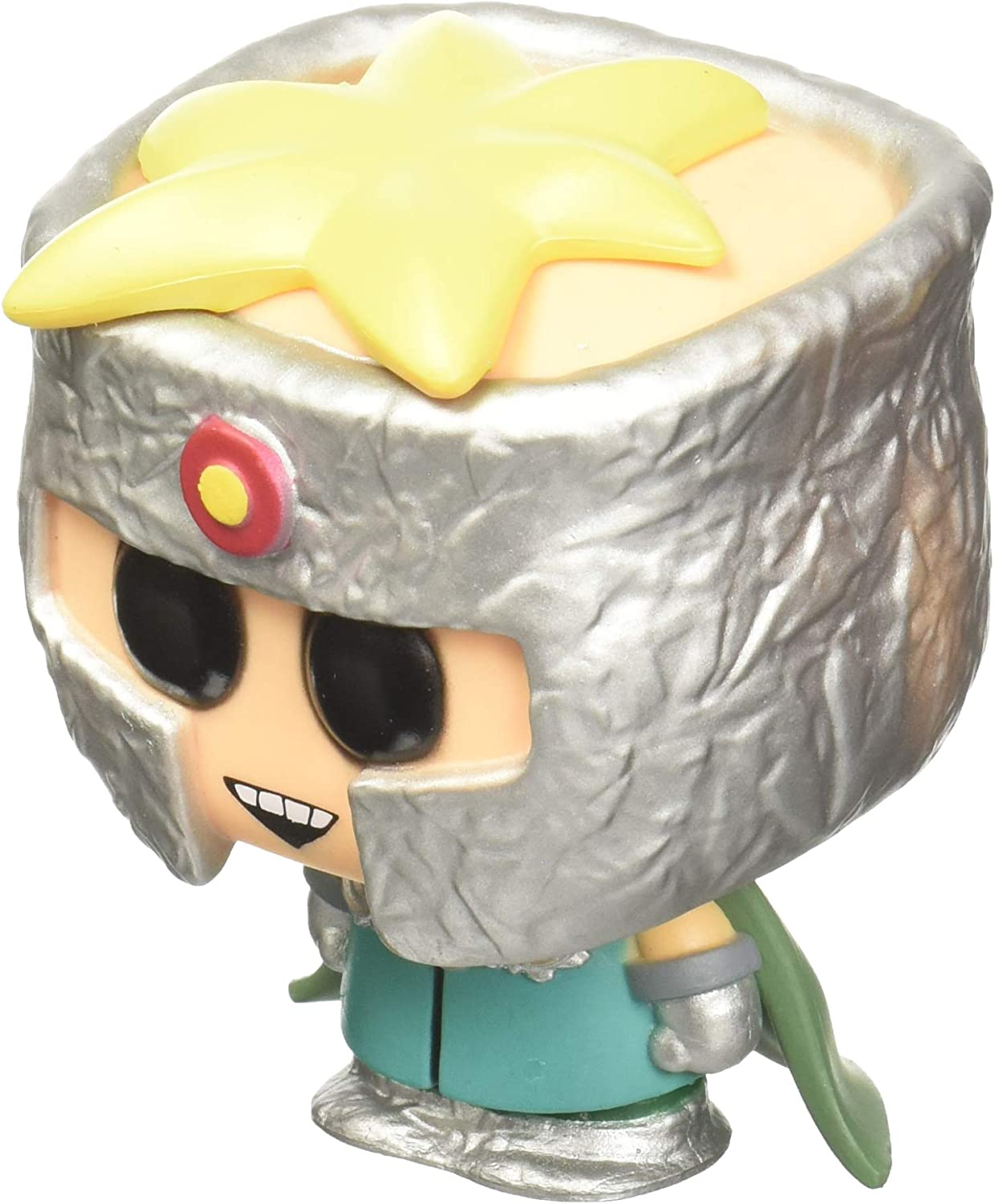 "Nickelodeon 13272 Funko Pop Television South Park Professor Chaos Figure, 3.75"", Multicolor"