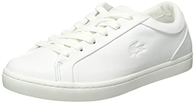 Lacoste Straightset 316 Blanc