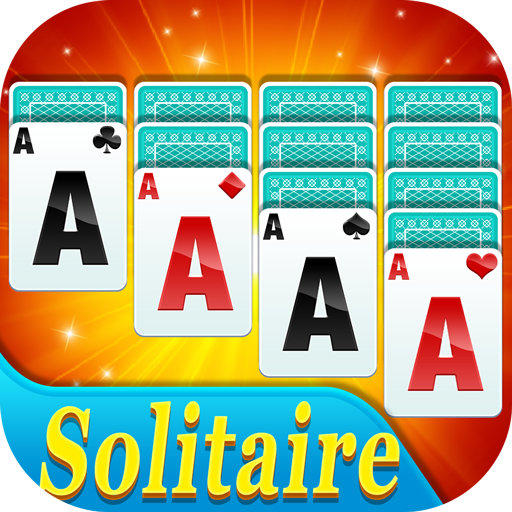 Solitaire:Free Solitaire Games,Solitaire Games For Kindle Fire Free,Solitaire Games Free,Play This Cool Classic Solitaire Card Games Online or Offline For Fun ()
