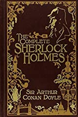 Sherlock Holmes: The Complete Novels and Stories, Vol. 1 (Illustrated) Kindle Edition